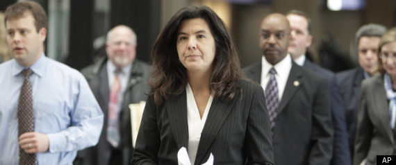 Anita Alvarez Wrongful Convictions