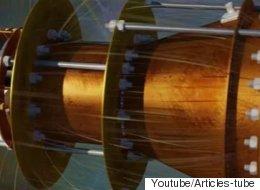 무연료로 우주를 통과할 수 있다는 이론이 가능성을 인정받았다