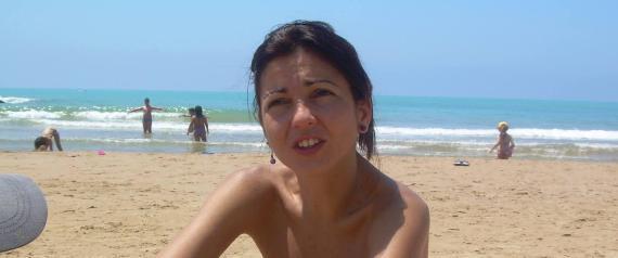 PAMELA CANZONIERI