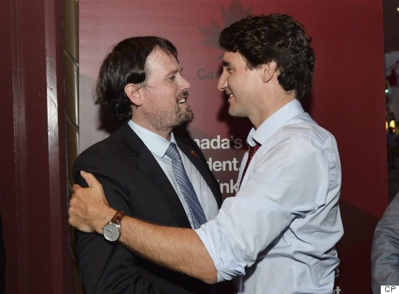 thomas pitfield justin trudeau canada 2020