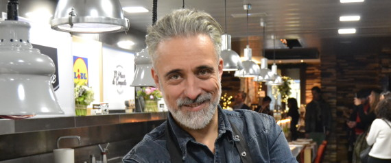 Lidl lanza un restaurante 39 gourmet 39 ef mero de sergi arola con men a 10 euros - Restaurante de sergi arola ...