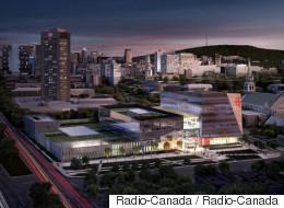 La nouvelle maison de Radio-Canada sera prête en janvier 2020