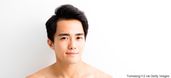 Tall, Pale And Handsome: Why More Asian Men Are Using Skin-Whitening Products