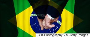 BRAZIL INEQUALITY