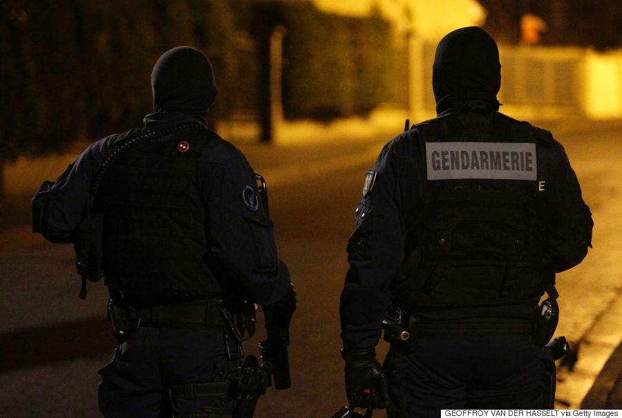 Hérault: irruption d'un homme armé dans une maison de retraite