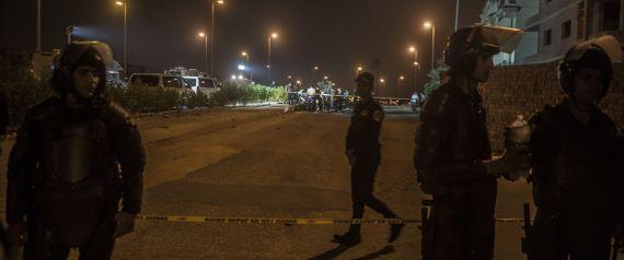 POLICEMAN EGYPT