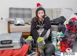 겨울만 기다려온 스키어가 절대 하지 말자고 다짐하는 6가지