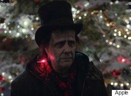 애플의 '프랑켄슈타인' 크리스마스 광고가 당신에게 전하고 싶은 메시지(영상)