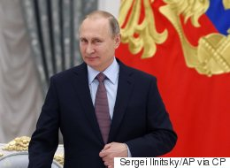 Russia May Want To Play Nice With Canada Over North Pole