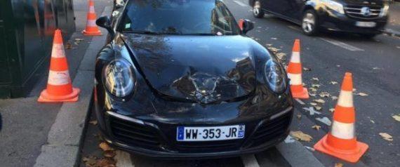 CAR EXPLOSER