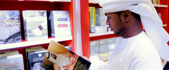 READING UNITED ARAB EMIRATES