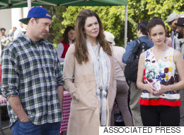Did You Know 'Gilmore Girls' Has Some Canadian Connections?