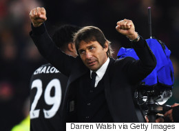 Conte Has Already Made Chelsea Serial Winners And The Blues Will Be Impossible to Stop At This Rate