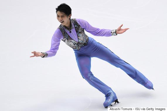 yuzuru nhk 2016