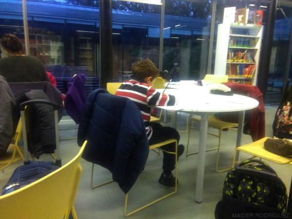 precariedad energetica biblioteca 2