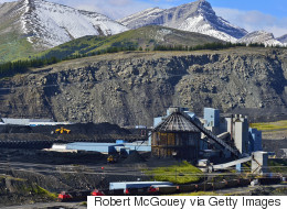 Alberta Strikes $1.36 Billion Deal To Phase Out Coal