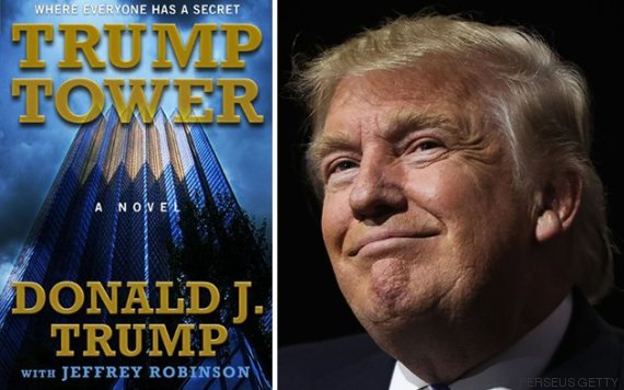 livro_trump