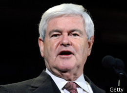 Newt Gingrich Drops Out