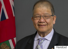 Manitoba MLA Sorry For Comparing Minister To Nazi