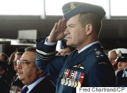 Canada's Jets Can Fly Until 2025: Commander