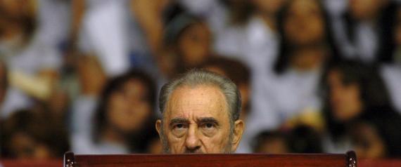 Fidel Castro, dalla cacciata di Batista alla repressione dei diritti.