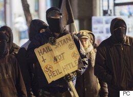 Le concert du groupe d'extrême droite Graveland a finalement été annulé