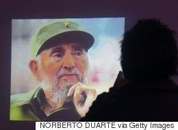 Mort de Castro : réaction sobre de la communauté cubaine à Montréal