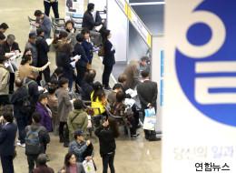 한국경제의 '허리'인 40대 가구의 소득이 최초로 감소했다