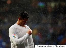 레알 마드리드가 이날 입은 유니폼은 보기보다 더 특별한 것이었다