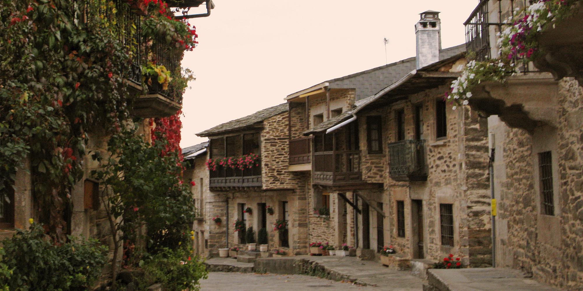 Estos son los 13 pueblos m s bonitos de espa a en 2017 - Casas gratis en pueblos de espana ...