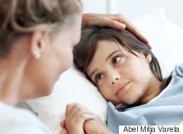 왜 소년이 소녀보다 암 진단을 많이 받을까?
