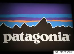 파타고니아가 블랙프라이데이 수익금을 전부 기부하는 이유