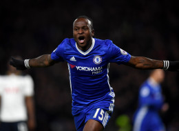 If Victor Moses Is The Answer, What Was The Question?