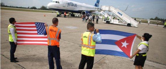 USA VOL CUBA
