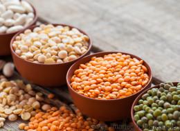 Le proteine vegetali allungano la vita. I 6 alimenti che ne contengono di più