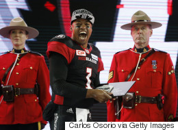 The Ottawa Redblacks Are Your Grey Cup Champions