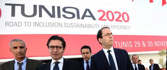 TUNISIA INVESTMENT