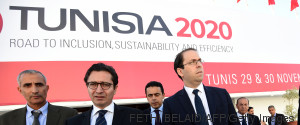 TUNISIA INVESTMENT