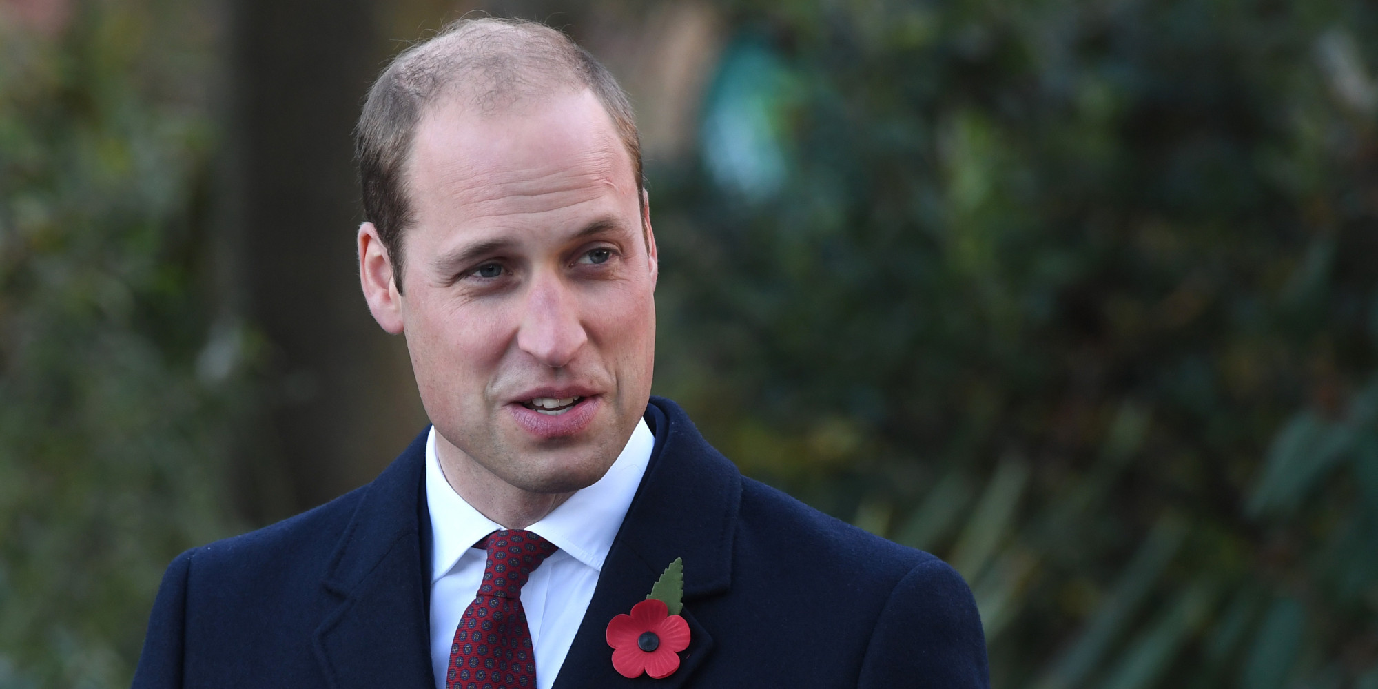 Prince William Supports Prince Harry's Statement About