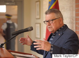 Changes To Anti-Hate Crime Fund Not Related To Trump: Goodale
