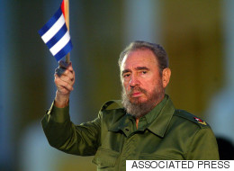 The Bright Side Of Fidel Castro