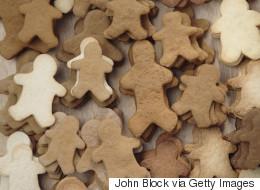 25 Christmas Cookies Even Santa Would Devour