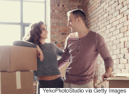 Survival Tips For Couples Sharing A Studio Apartment