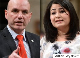 Monsef Becoming 'The Voice Of No' On Electoral Reform: NDP MP
