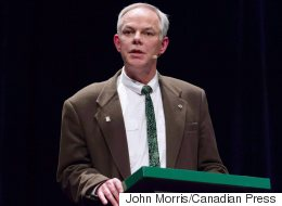P.E.I. Green Party Offers Feds A Stern Warning On Electoral Reform
