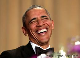 Ils imaginent les blagues qu'Obama pourrait faire à Trump avant de quitter la Maison-Blanche