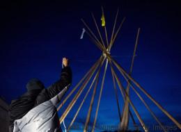 Le gouverneur du Dakota du Nord ordonne l'évacuation du camp Standing Rock