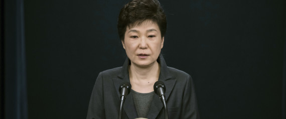 SOUTH KOREA KOREAS UNITED IN RAGE