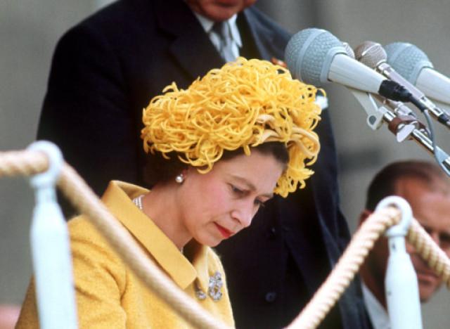 The Hats Of Queen Elizabeth Ii Anibundel Pop Culturess