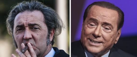 SORRENTINO BERLUSCONI
